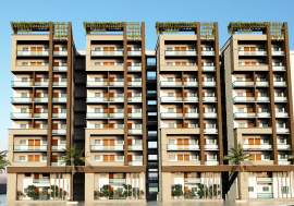 Modi Builders is among the top builders in Hyderabad