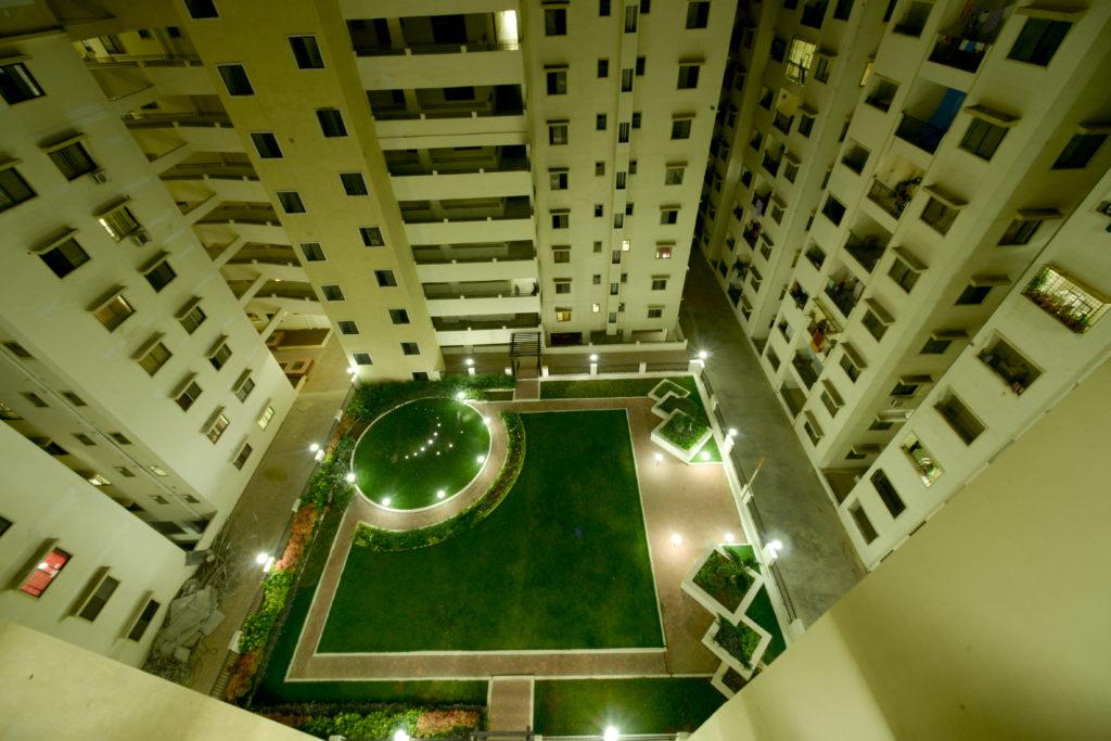 Hyderabad Apartments