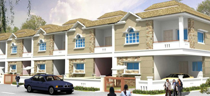 Projects ghatkesar