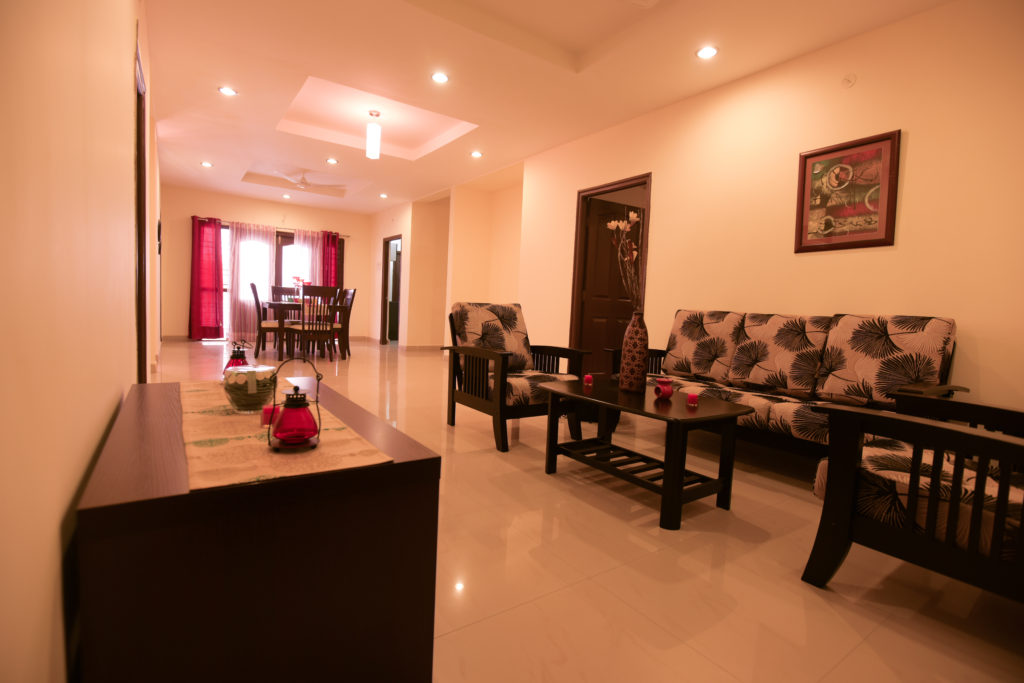Apartment in Kukatpally