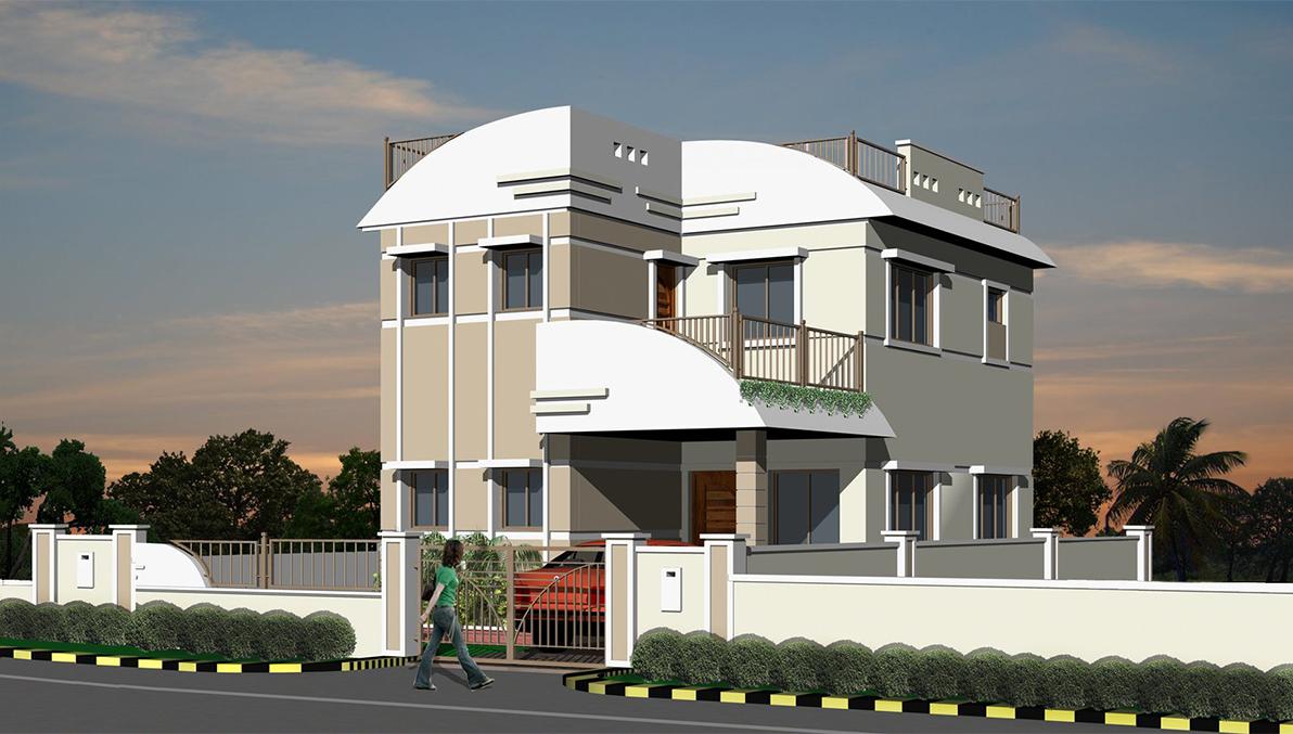 Villas in Shamirpet