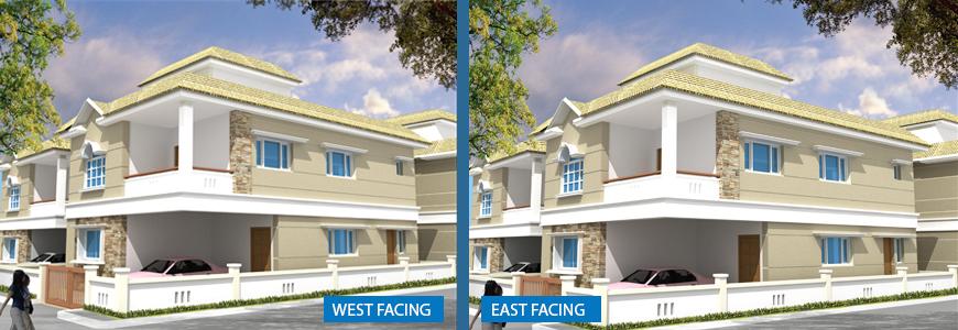 Luxury Villas for Sale in Rampally | Ghatkesar | Hyderabad
