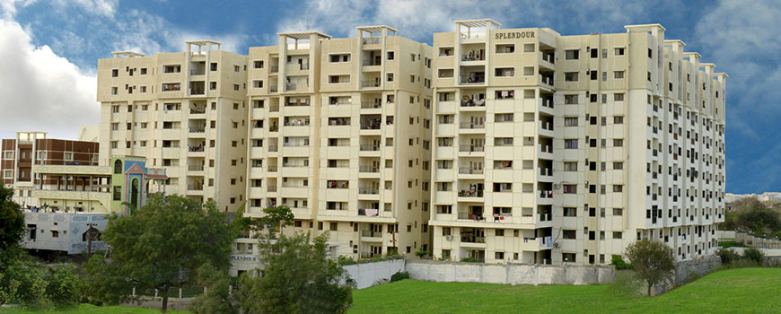 Luxury Apartments For Sale In Kukatpally Hyderabad
